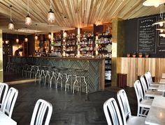 Uncle babe est un restaurant american style de burger à Gent découvert par The Foodalist
