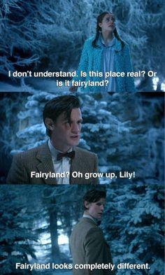 Fairyland ;)