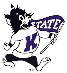 Willie the Wildcat  Kansas State University