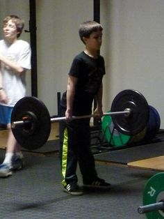Candid CrossFit | Flickr - Photo Sharing! Cheering on my CrossFit kid!