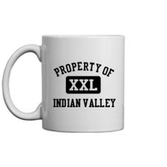 Indian Valley Elementary School - Stonyford, CA | Mugs & Accessories Start at $14.97