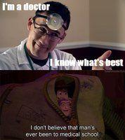 Doctor Markiplier - Meme by LassieTheArtist
