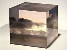 Peter Alexander, Cloud Box, 1966