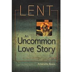Catholic Book just for Lent.
