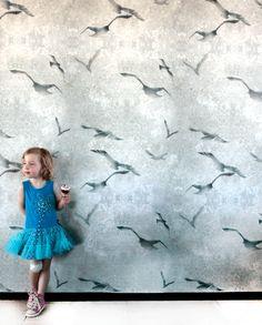 Flight chalk | Fabrics | Louise Body  I love this.