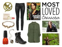 """Most loved book character"" by clara-oswald999 ❤ liked on Polyvore featuring mode, Peek, Zara, Balenciaga en Jennifer Behr"