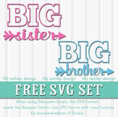 View Big Brother Svg * Promoted To Big Brother Cut File Image