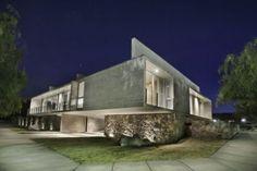 Sobrino House