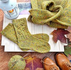 Ravelry: The First Frosts (Первые заморозки) pattern by Victoria Zmeyka