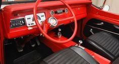 1968 Jeep Commando - Jeepster Convertible   Classic Driver Market