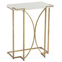 Gabby Amber Gold C Table GHSCH153480