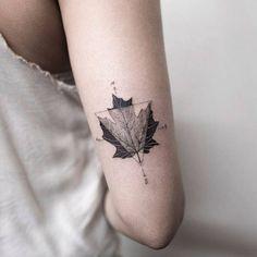 Vous allez adorer les tatouages minimalistes et délicats de cet artiste coréen - page 5