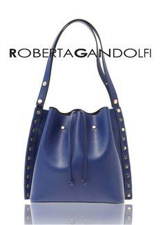 Roberta Gandolfi #bags collection #fashion