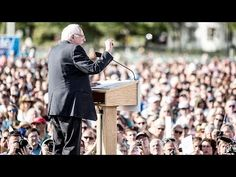 Even Conservative Voters Are Flocking To Bernie Sanders; Feel The Bern! - YouTube