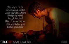 Godric. True Blood