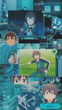 Konosuba Wallpaper, Wallpaper Display, Cute Anime Wallpaper, Konosuba Anime, Anime Naruto, Kawaii Anime, Movie Night For Kids, Christmas Movie Night, Aqua Sama