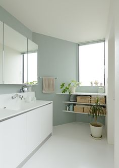 工房のある家・間取り(東京都杉並区) | 注文住宅なら建築設計事務所 フリーダムアーキテクツデザイン