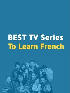 Looking for the best French shows on TV? This list of the best French TV series to learn French will give you ideas on what French shows to watch and where to watch it. Great for learning French or for practicing your listening skills! French Language Lessons, French Language Learning, Learn A New Language, French Lessons, Foreign Language, Spanish Lessons, Dual Language, German Language, French Verbs