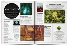 Cercle Magazine - La Foret
