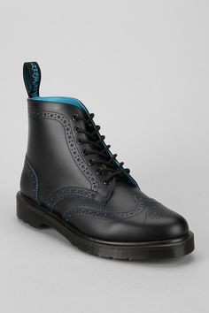 Dr. Martens Anthony Brogue Boot  #UrbanOutfitters #menswear  www.eff-style.com