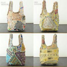 imayin bag-castor- CUTE BAGS