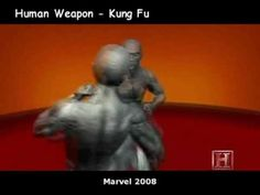 Human Weapon Techniques Collage - Part 3   All techniques from Human Weapon Serial  3D Motion Capture Animation by History Channel  Voices by Jason Chambers and Bill Duff  Martial Arts of the video:  Muay Thai, Eskrima, Karate, Savate, Judo, Pankration, Krav Maga, Marine Corp, MMA, Kung Fu (SANDA), Sambo, Pradal Serey, Silat, Ninjutsu, Taekwon-do