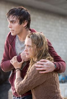 #WarmBodies this is my favorite scene