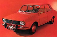 Renault 12 TL - 1969 French Classic, Classic Cars, Nissan Infiniti, Vans, Cars And Motorcycles, Vintage Cars, Dream Cars, Automobile, 1975