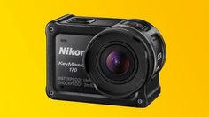 Photokina 2016: Nikon goes pro with its second 4K action camera Read more Technology News Here --> http://digitaltechnologynews.com Nikon made its debut in the action camera world with the KeyMission 360 and now the Japanese camera company is doubling down with a direct GoPro competitor and life blogging camera.  Meet the KeyMission 170 and as the name might suggest this action camera captures a 170-degree angle of view with an ultra-wide 2.4mm f/2.8 lens and 8MP 1/2.3-inch CMOS sensor…