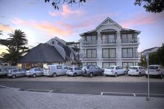 Harbour house hotel- Hotel accommodation in Hermanus Secure online payment! Harbor House, Welcome Decor, Great View, 4 Star Hotels, Outdoor Pool, Hotel Offers, Spa, Exterior, Mansions
