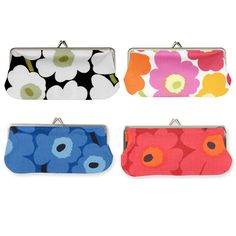Rising Stock: 17 Things Lucky Editors Buy In Bulk Marimekko Bag, Poppy Pattern, My Shopping List, Gadget Gifts, Fashion Bags, Fashion Ideas, Eyeglasses, Purses And Bags, Great Gifts