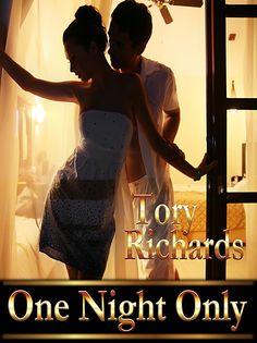 Welcome to the party! I hope you're ready to read some sexy, smutty excerpts. I'm gonna begin with my newest re-release, One Night Only! It's ashort, erotic story. Excerpt &#8211…