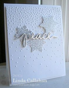 Celebrations......PP302, CTS179 (Stampin' Seasons)
