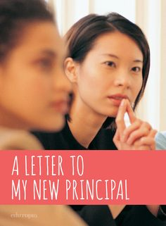 Here are some tips from a veteran teacher to her new principal. Tip Genuinely care about the kids. Middle School Teachers, New Teachers, High School, School Leadership, Educational Leadership, Vice Principals, First Year Teaching, Professional Development For Teachers, Teacher Helper