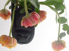 Die Blumenampel von Atelier Haußmann. Blumenstrauß mal ganz anders. perfekt zum Muttertag. Gibt's bei Abovo in München und online. Einfach mal vorbei clicken :)