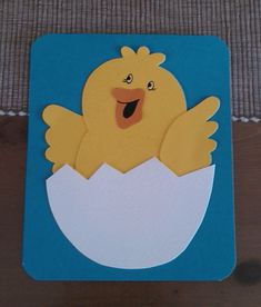 Αποτέλεσμα εικόνας για πασχαλινες καρτες κατασκευες