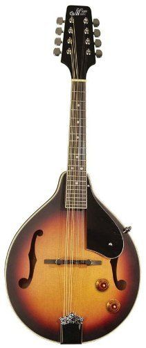 Morgan Monroe MMS-4AE Mandolin, Vintage Tobacco Sunburst by Morgan Monroe. $179.45. The Morgan Monroe MMS-4AE mandolin starts with a select spruce top and a select mahogany back and sides for maximum projection and tone. The classic A-style shape and satin tobacco sunburst finish, with a traditional 2 piece stamped tailpiece, adjustable ebony bridge and diecast chrome tuning keys complete the package giving you the traditional folk styling and sound that you ar...