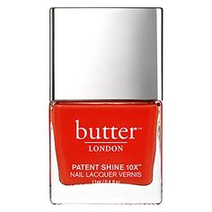 Butter London Patent Shine 10XTM Nail Lacquer - Smashing! >>> This is an Amazon Affiliate link. Check out the image by visiting the link.