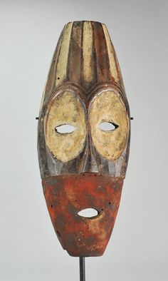 African Masks, African Art, Statues, Art Tribal, Art Gallery, African Sculptures, 17th Century Art, Art Premier, African Nations