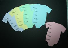 Hey, I found this really awesome Etsy listing at http://www.etsy.com/listing/124008985/baby-prediction-baby-shower-game-baby