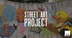 street art website