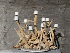Custom Listing For Amanda  Driftwood Ten by DriftingConcepts, $195.50