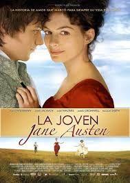 "La joven Jane Austen ""Becoming Jane"" de Julian Jarrold - Jane Austen, Becoming Jane, Hd Movies, Movies Online, Movie Film, Movie Records, Romance Film, Anne Hathaway, Romantic Movies"