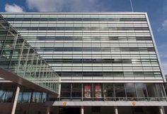 Annex, Facade Architecture, Steel Frame, Skyscraper, Core, Multi Story Building, Campaign, Social Media, Medium