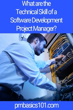 Technical skills of software development project manager, Agile Software Development, Self Development, Engineering Quotes, Engineering Projects, Management Tips, Project Management, Logo Software, Writing A Cv, Leadership Articles