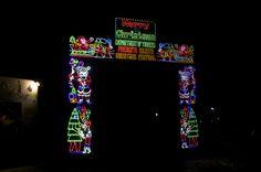 Christmas Gate Kolkata https://madipix.com/christmas-gate-kolkata/