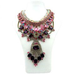 Jolita Jewellery Vienna Necklace