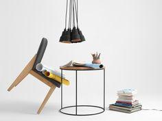 Bundel of lamps. Shoe Rack, Modern, Industrial, Design, Furniture, Black, Home Decor, Lighting, Products