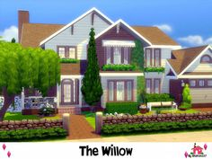 sharon337's The Willow - Nocc