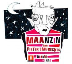 Pieter Embrechts - Maanzin (2004) - MusicMeter.nl